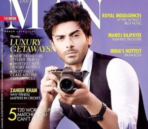Fawad Khan Biography, Wife, Family, Age, Songs, Movies, Band, Contact - gulabigangofficial.in 9