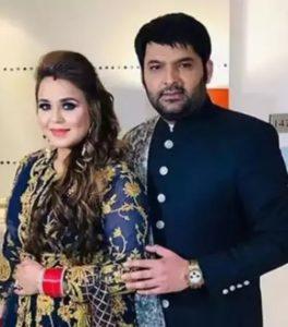 Kapil Sharma Baby Pics, Name, Wife Ginni, Marriage Anniversary, Twitter, Instagram 15