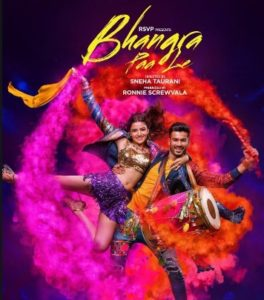 Bhangra Paa Le Movie Trailer, Star Cast, Release Date, Review, Box Office Collection 1