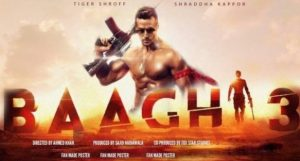 Baaghi 3 Movie Trailer, Star Cast, Release Date, Review, Box Office Collection 1