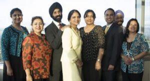 Gurdeep Kaur Chawla Biography, Interpreter, Age, Husband, Education, Experience 11