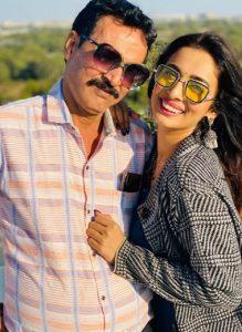 Heena Panchal Biography, Mujhse Shaadi Karoge Contestant, Age, Father, Family, Songs, Movies 9