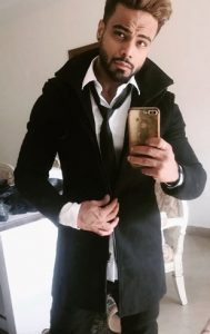 Indeep Bakshi Biography, Songs, New Song, Mujhse Shaadi Karoge Contestant, Instagram 9