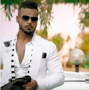 Indeep Bakshi Biography, Songs, New Song, Mujhse Shaadi Karoge Contestant, Instagram 3
