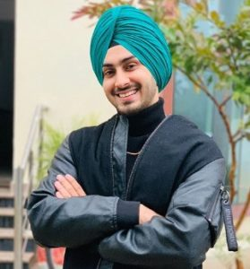 Rohanpreet Singh Biography, Age, Songs, Wife, Marriage Date, Contact 4