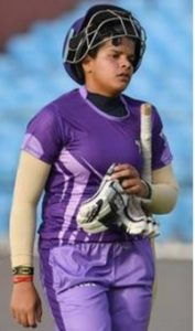 Shefali Verma Biography, Cricketer from Haryana State, Age, Father, Stats, Record 9