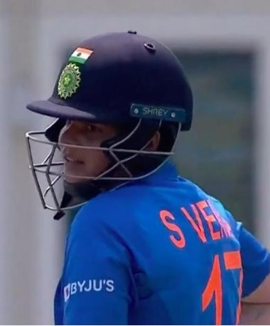 Shefali Verma Biography, Cricketer from Haryana State, Age, Father, Stats, Record 3