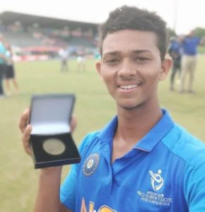 Yashasvi Jaiswal Biography, Cricketer, IPL, Father, Family, Age, Stats, Career, Records 1