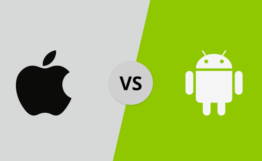 iOS vs Android Updates - Why iOS Updates are Faster than Android 3