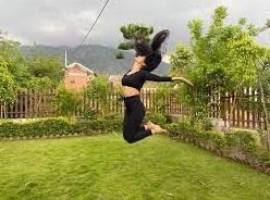 Shivangi Joshi latest pic