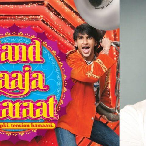 Ranveer Singh completed 10 Years in Bollywood