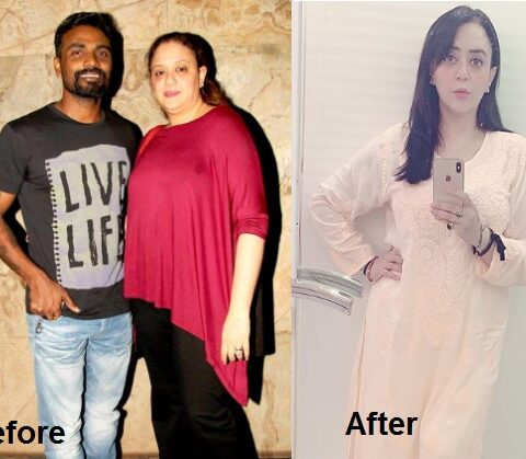 Remo-DSouza-Wife-Lizelle-DSouza-Weight-Loss-Journey