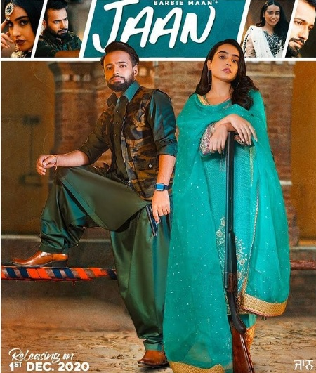 Jaan Song for which Shree Brara is arrested by Punjab Police