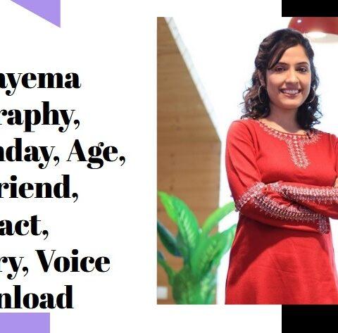 RJ Sayema Biography