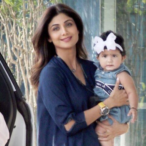 Samisha Shetty Kundra Pics