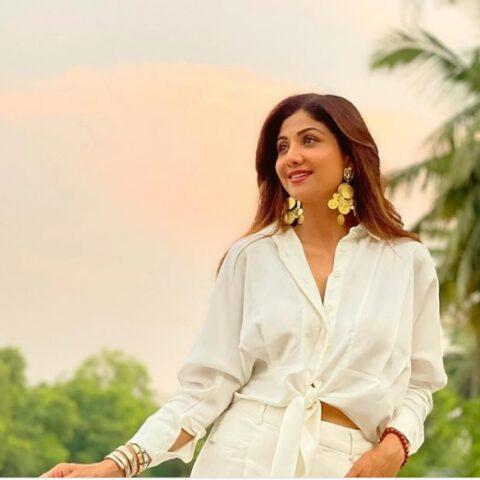 Shilpa Shetty Kundra Pics