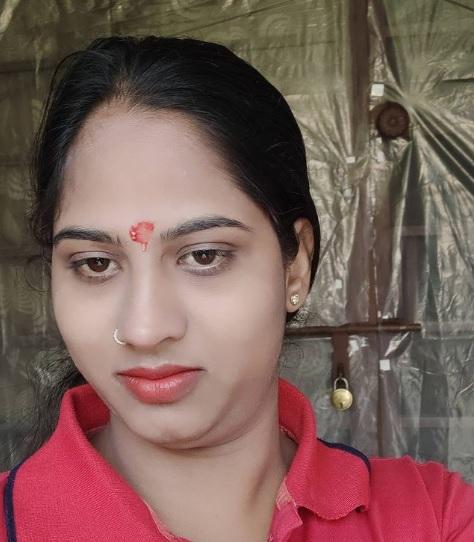 Shooter Poonam Pandit