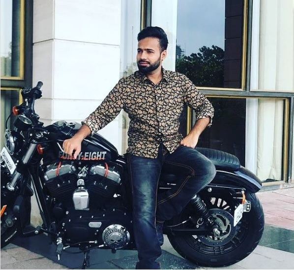 Shree Brar Biography, Arrest News, Kisaan Anthem, Songs, New Song, Age, Family, GF 7