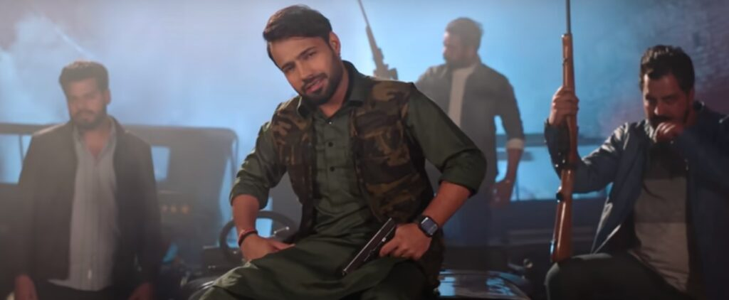 Shree Brar arrested for Promoting Gun Culture in his song