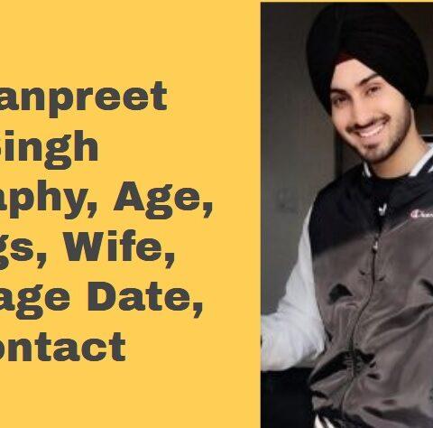 Rohanpreet Singh Biography