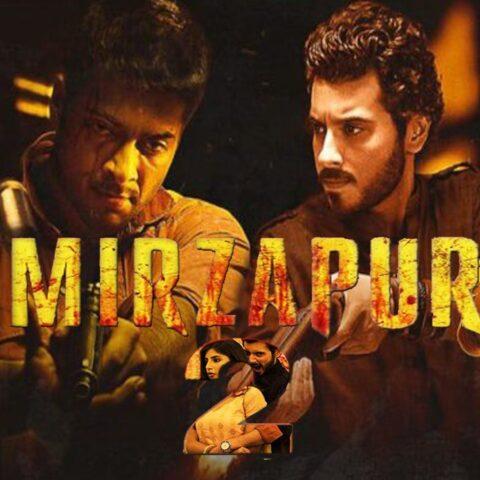 mizrapur season 2 cast
