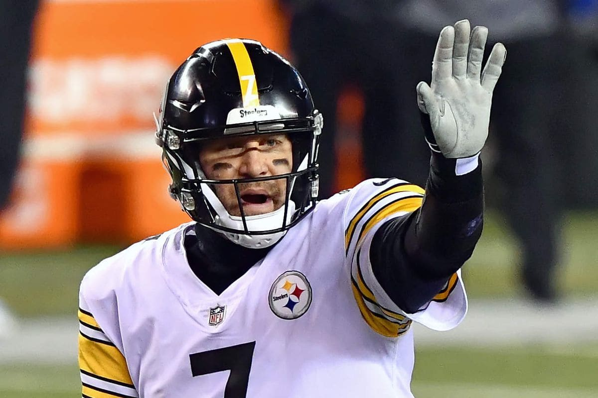 Ben Roethlisberger Biography, Family, Net Worth, Facts & More 5