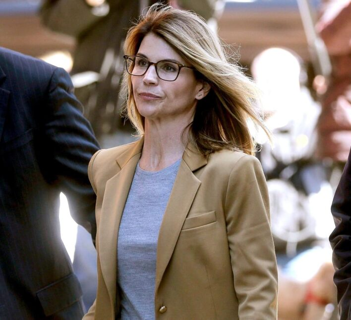 Lori Loughlin Biography, Education, Controversy, Net Worth & More 1