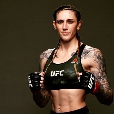Megan Anderson Biography, Education, Family, Net Worth & More 1