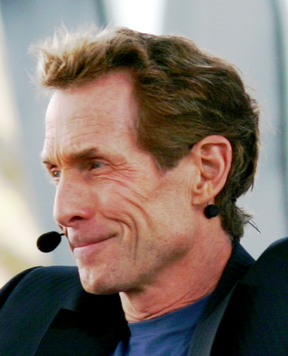 Skip Bayless Biography, Profession, Education, Family & More 5