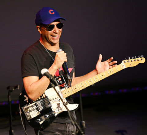 Tom Morello Biography, Age, Net Worth, Facts & More 9