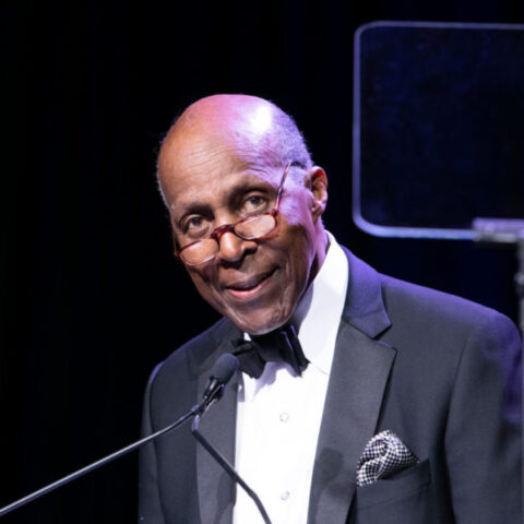 Vernon Jordan Biography, Education, Family Spouse, Net Worth & More 1