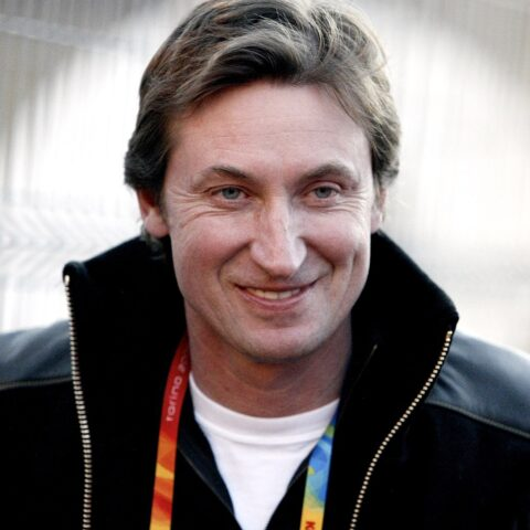 Wayne Gretzky Biography, Age, Education, Facts & More 1
