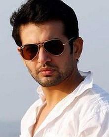 Jay Bhnushali Indian Television Actor