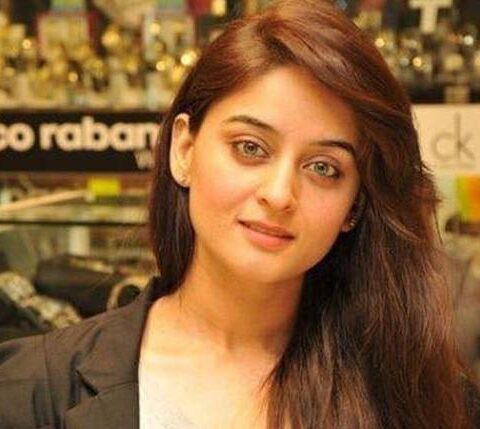 Mahhi Vij Biography