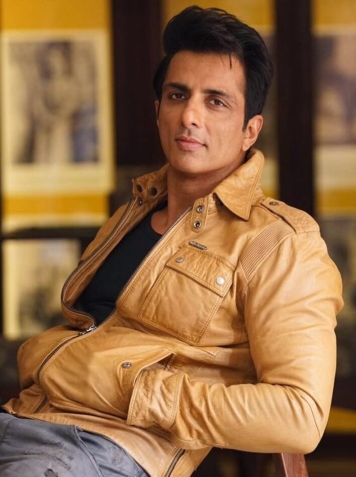 Sonu Sood Biography, Age, Education, Wife, Date of Birth & More 1